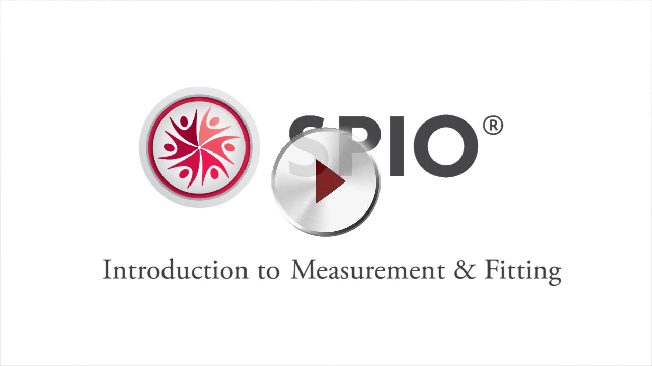 Intro to Measuring and Fitting a SPIO