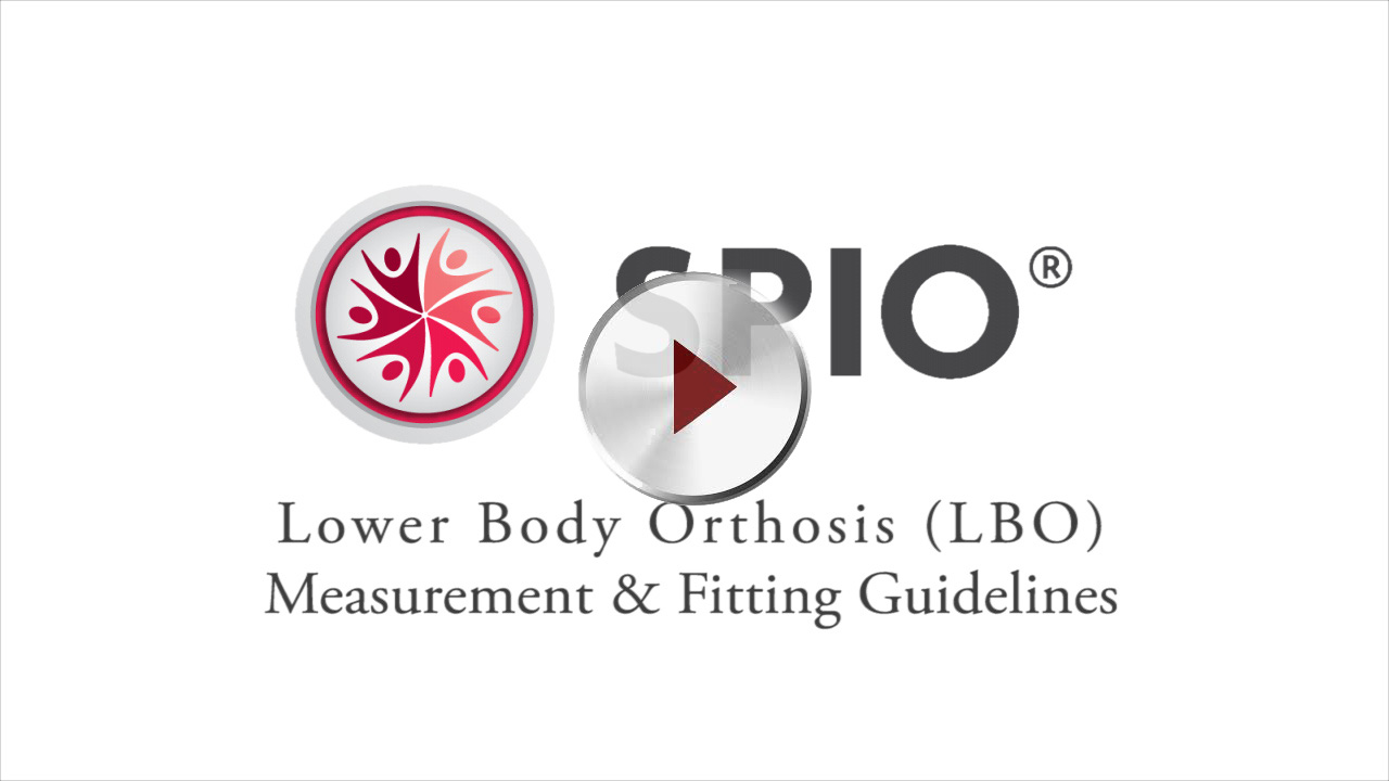 How to Measure and Fit a SPIO Compression Pant